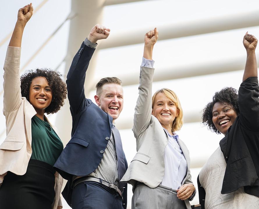 Creating A Winning Culture