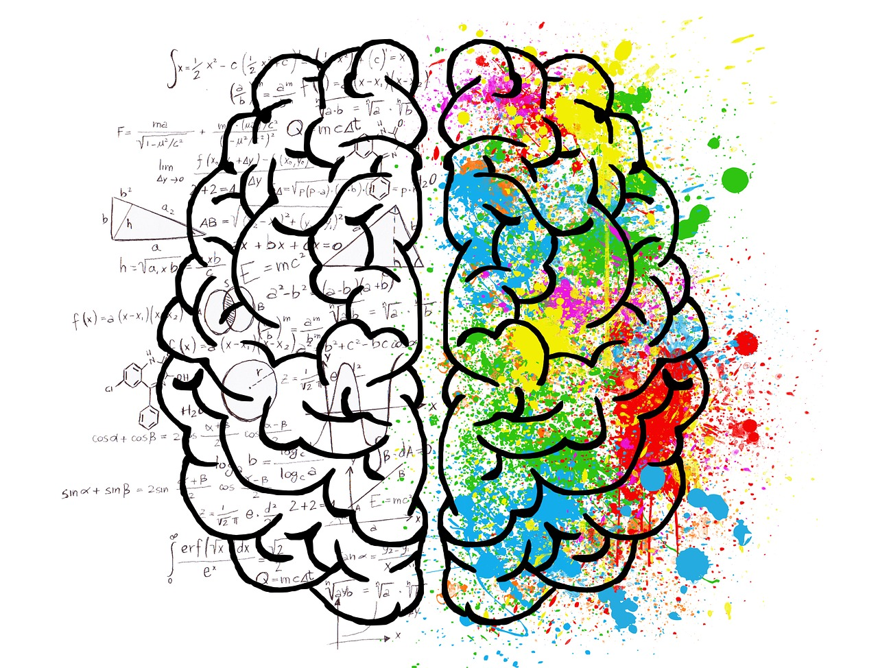 9 techniques to improve your creative thinking abilities