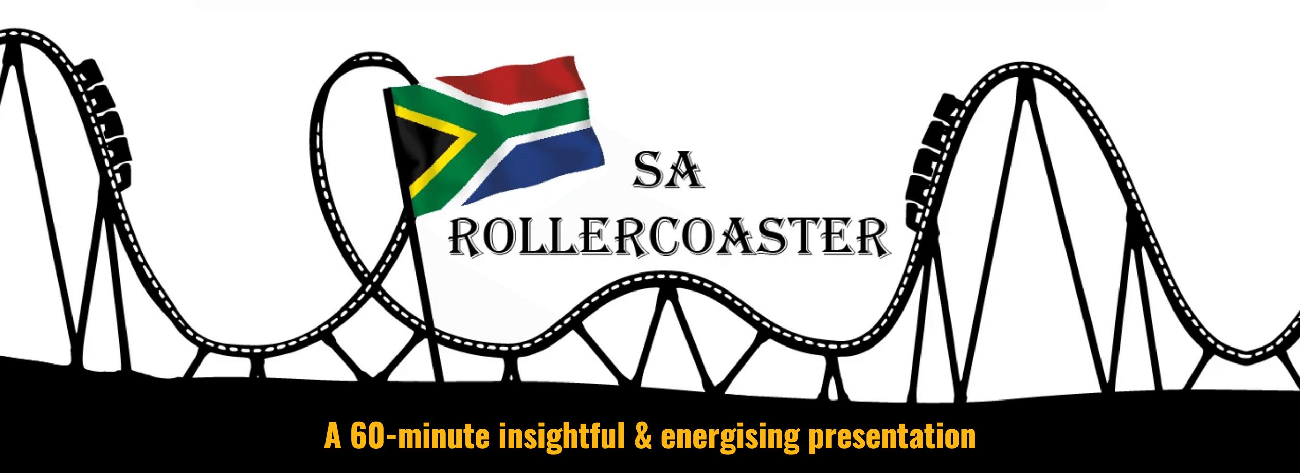 SA Rollercoaster – new presentation