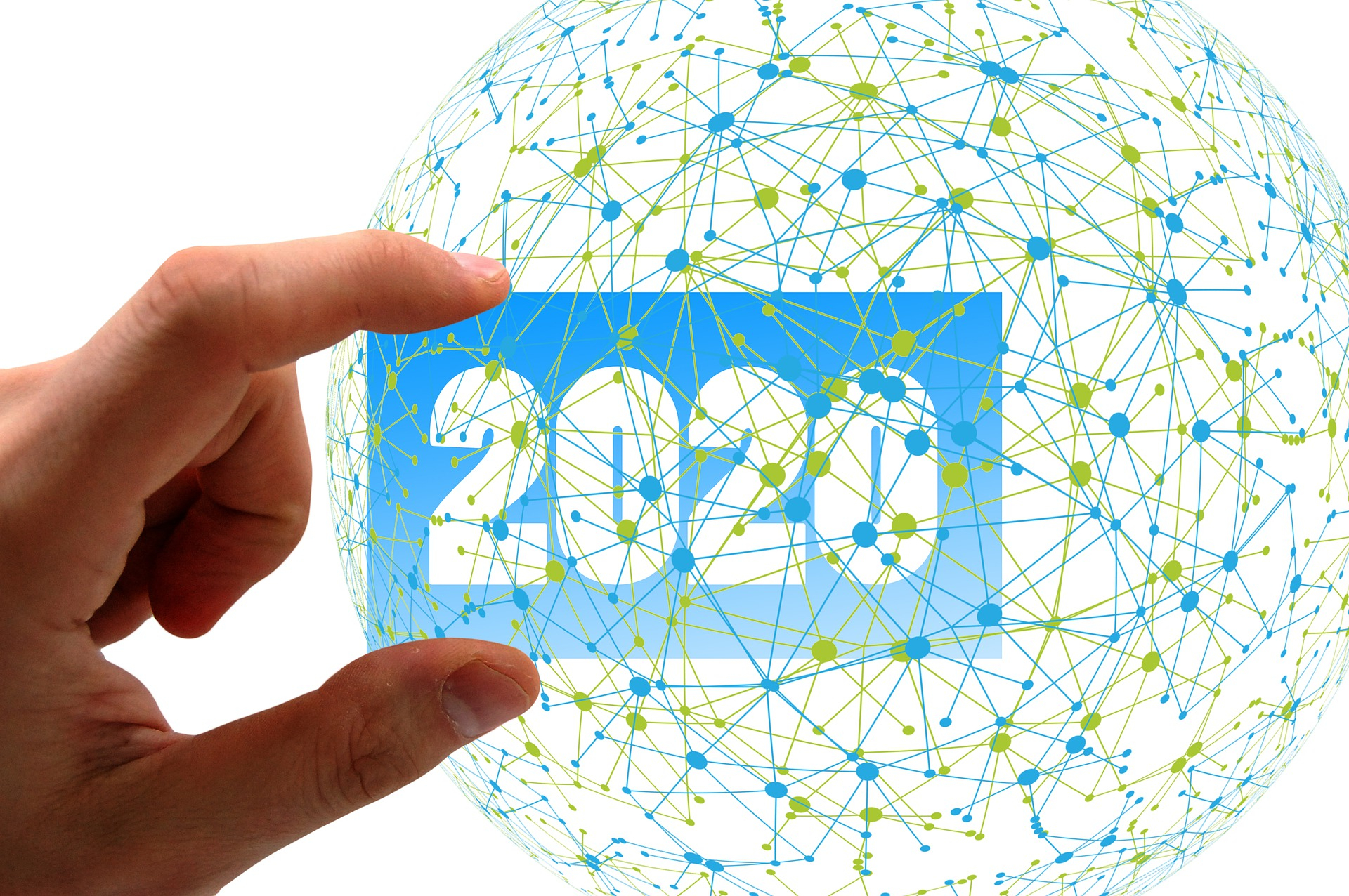 Tuesday Tip: Welcome to the 2020s