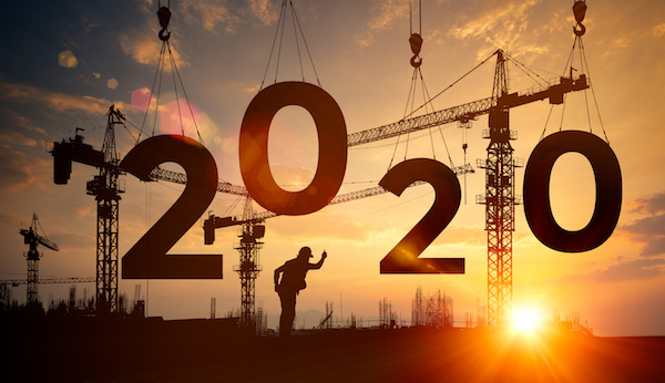 How to thrive and flourish in the 2020s