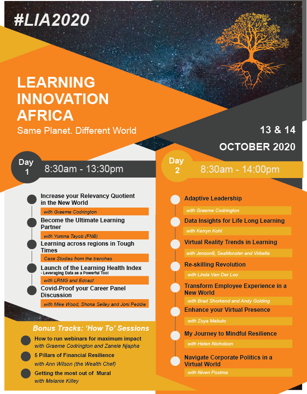 learning innovation africa