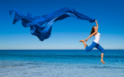 LEAP Through Your Transition