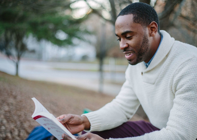 Tuesday Tip: How to Develop a Reading Habit